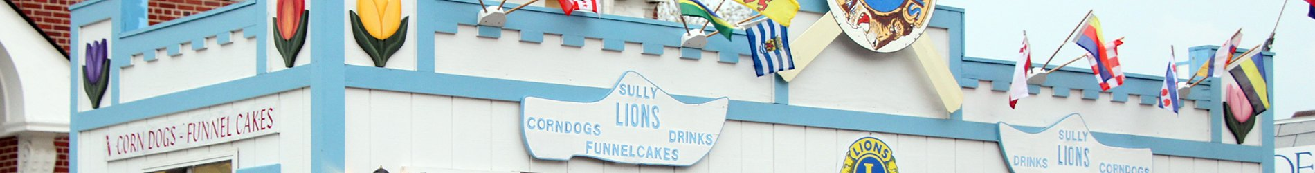 Sully Lions