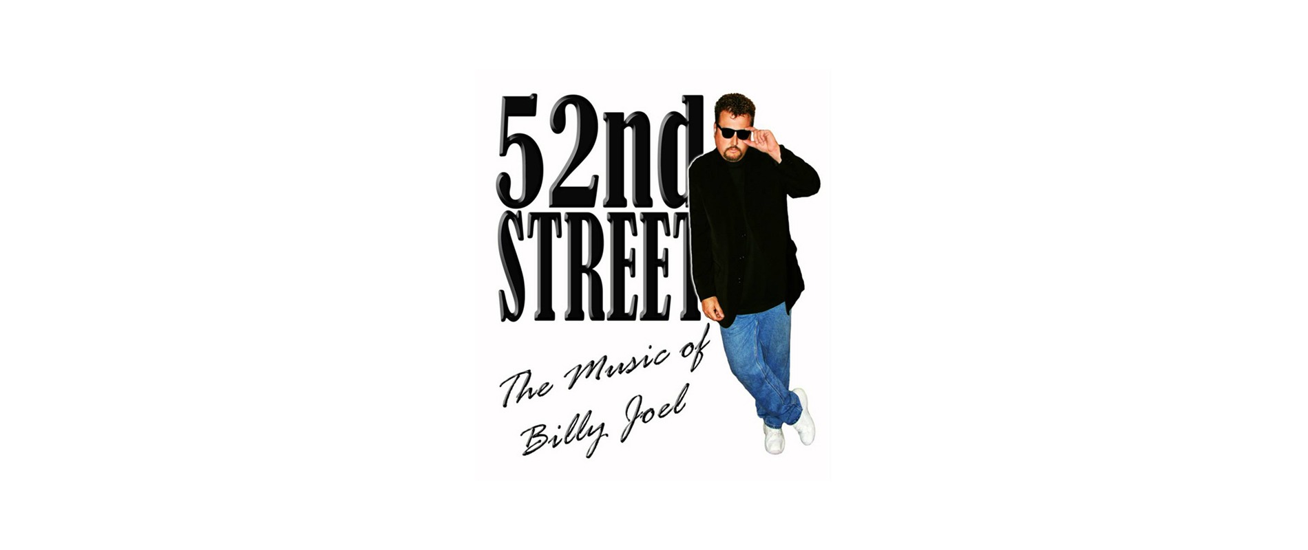 52nd Street the music of Billy Joel